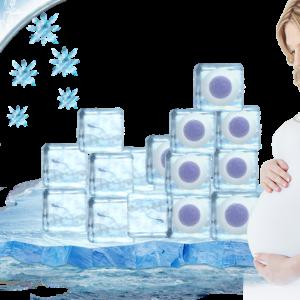 Congelare ovocite și spermă