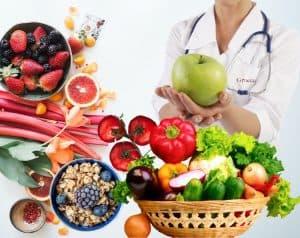 Nutriția pentru fertilitate